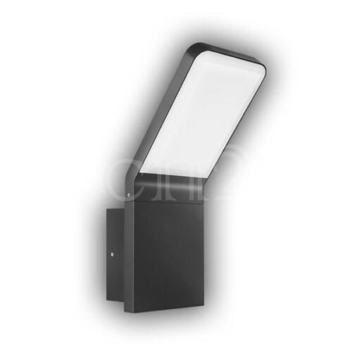 Wandlampe Aussenlampe Hauslampe Lampe FREYA mit 9,5W LED