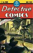 DETECTIVE COMICS 1000 ALEX ROSS 27 1st BATMAN HOMAGE A VARIANT NM PRE-SALE 3/27