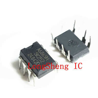 5PCS STR-A6069H A6069H Power IC for PWM Type Switching Power Supply new