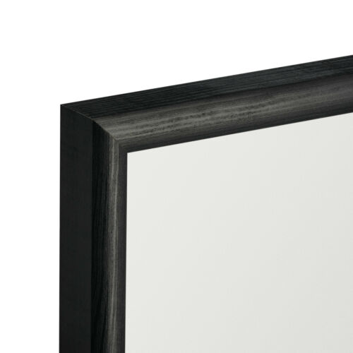 Black Wooden Picture Photo Frame Posters Prints Certificates Artwork Many Sizes