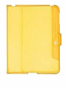 Piquadro-Unisex-AC2691AY-G-I-Pad-I-Pad2-Case-Leather-Yellow-Size-OS