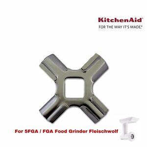 Original Messer für Fleischwolf Grinder Neuware  FGA 9706857 für KitchenAid