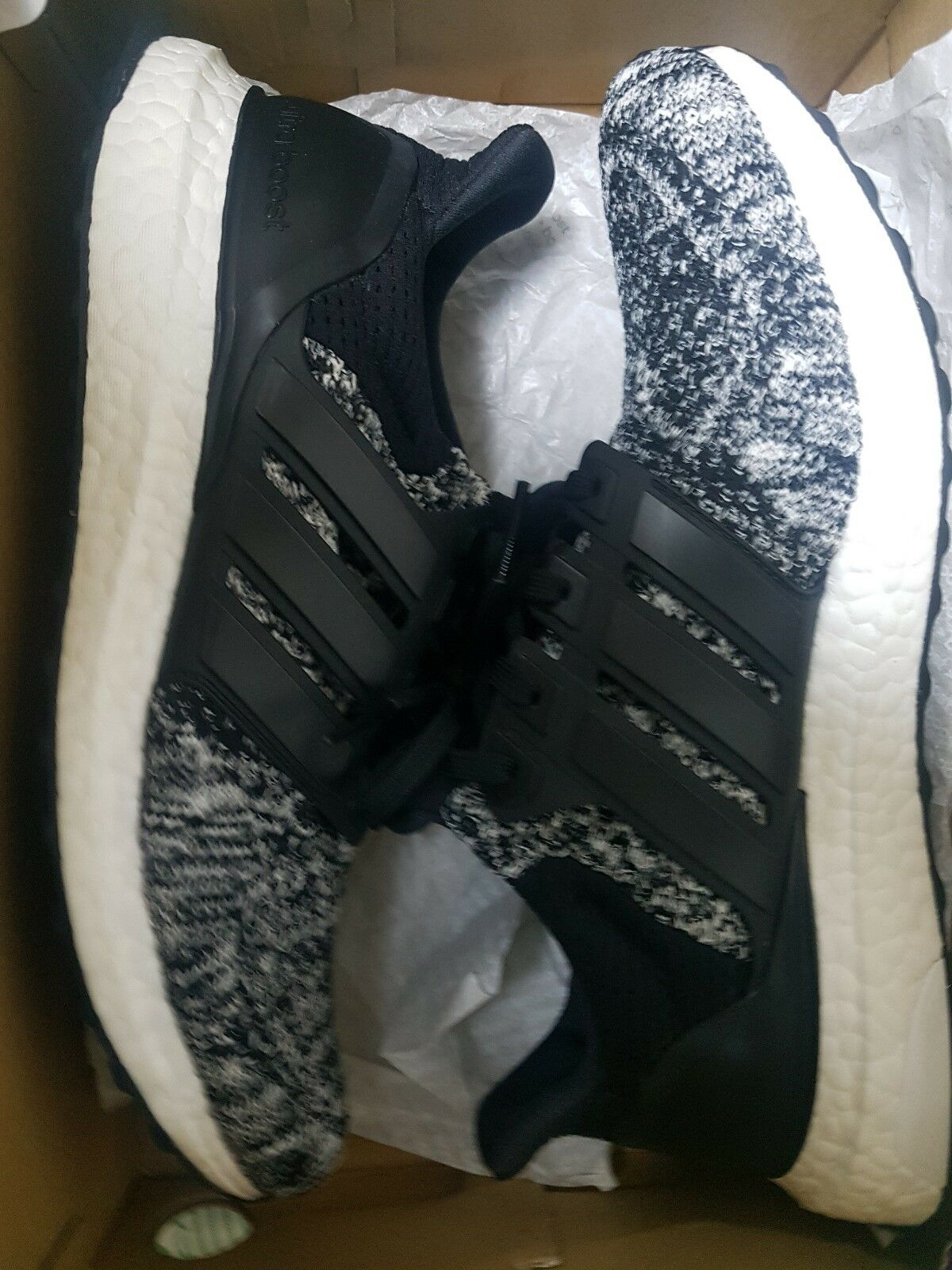 Adidas Ultra Boost Reigning Champ Mens 8.5