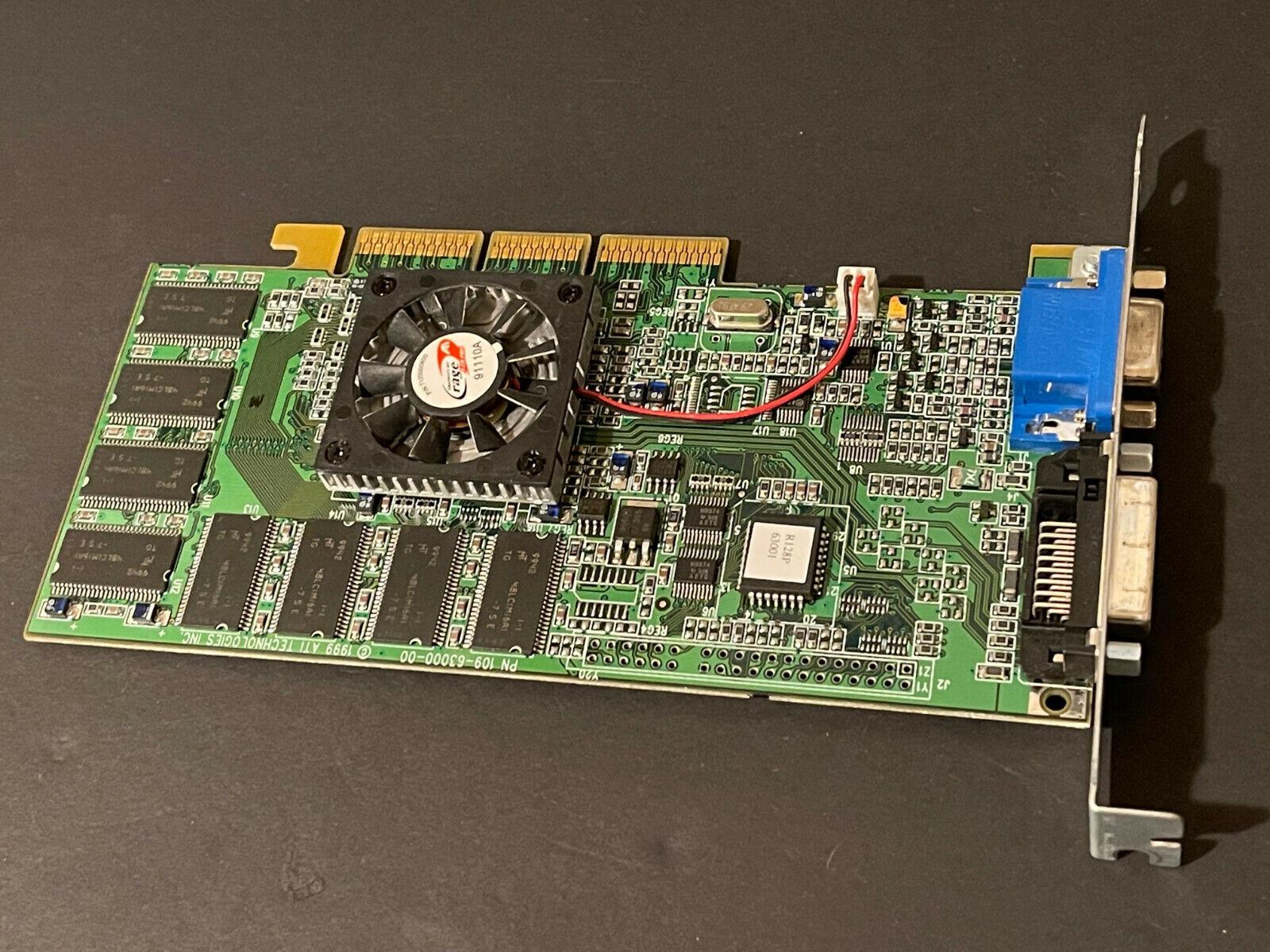 630-2906 Apple ATI Rage 128 Pro 16MB Video Graphics CARD NEW LAST ONE