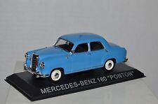 Legendary Cars Auto Die Cast Scala  1:43 - MERCEDES BENZ 180 PONTON   [MV4]