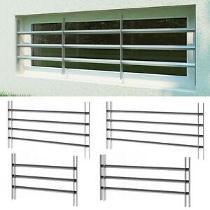 Frisch Fenstergitter Sicherheitsgitter Fenster Einbruchschutz Gitter  AV94