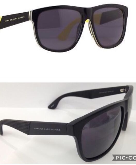 exquisite style arriving detailed pictures Marc By Marc Jacobs Sunglasses MMJ 417/S. Mens Glasses, Free Post