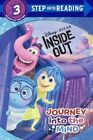 Journey Into the Mind by Disney/Pixar (Hardback, 2015)