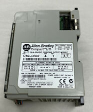 2018 New /& Sealed 1769OB32 Compact Logix Output Catalog 1769-OB32 Ser A