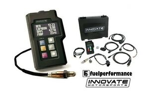 Details about INNOVATE LM-2 Single Channel AFR Wideband controller+OBD II  FULL KIT LSU4 9 3806