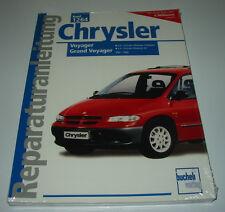 Reparaturanleitung Chrysler Voyager Grand Voyager 4 Zylinder V6 1995 - 2000 NEU!