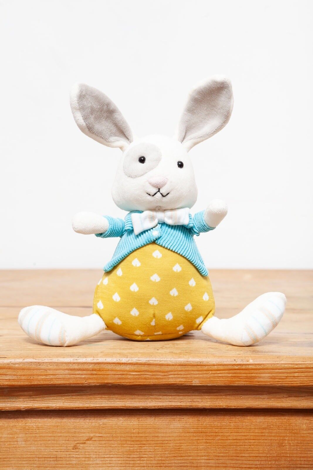 Jellycat Medium Lewis Bunny Rabbit
