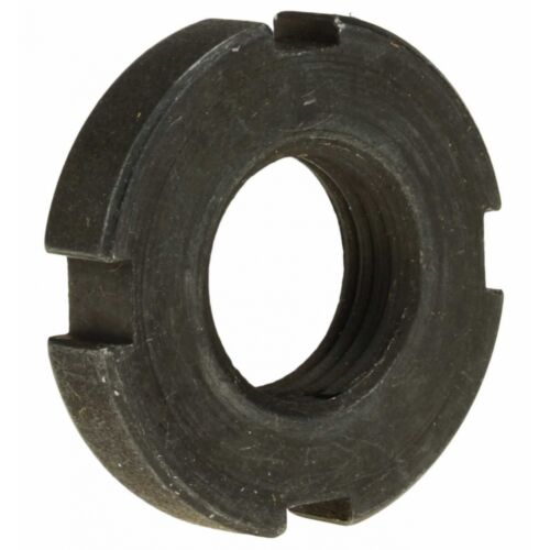 17 H blank DIN 70852 Nutmutter Feingewinde M 50 x 1,5