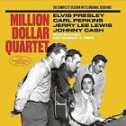 Elvis Presley Million Dollar Quartet (with - The Complete Session in Its or
