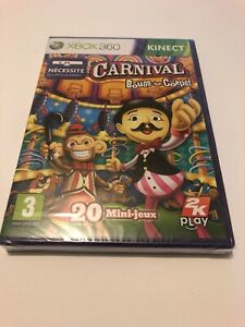xbox-360-one-neuf-blister-pal-fr-carnival-bouge-ton-corps-kinect-20-jeux