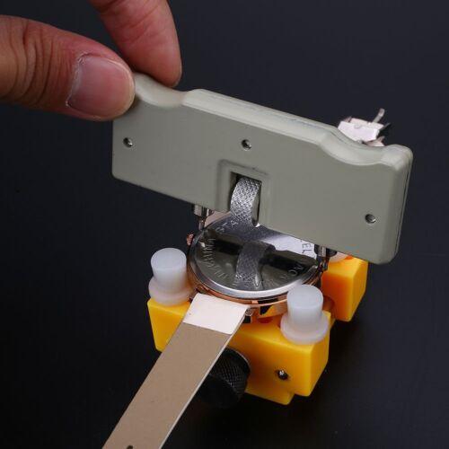 Uhrmacher werkzeug Uhrenwerkzeug Gehäuseöffner Werkzeug Uhr  L