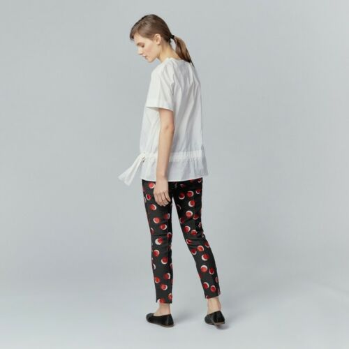 WAREHOUSE Toffee Penny Trousers 6//8//10//14 RRP £45