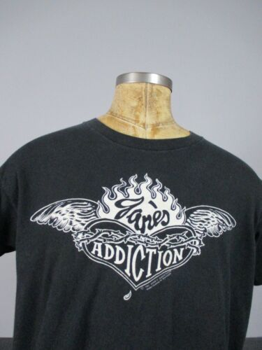 Vtg 90's Janes Addiction T-Shirt