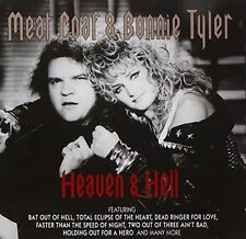 Meat Loaf Heaven & hell (& Bonnie Tyler) [CD]