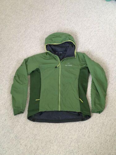 Arcteryx ATOM LT men size S jacket