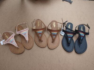 sandalias de mujer, zapatos de playa, sandalias Manoukian