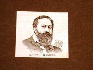 Onorevole-Antonio-Ranieri-Napoli-8-settembre-1806-Portici-4-gennaio-1888