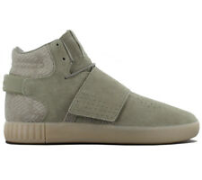 416fefc8db1a7e Adidas Originals Tubular Invader Strap Mens Sneakers Leather Shoes Bb8391  New