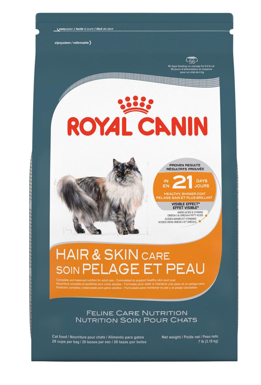 10kg Royal Canin Hair & Skin cibo per gatti