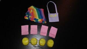 My-Little-Pony-Mon-Petit-Poney-Mein-Kleines-Pony-G1-Pony-Wear-Flashprance-3