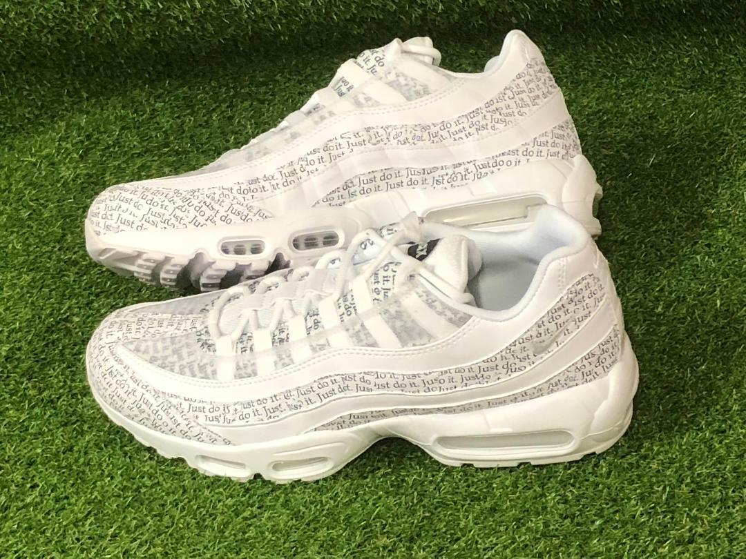 NIKE Air Max 95 se BIANCO bianca scarpe da ginnastica ginnastica ginnastica Scarpe da uomo [av6246 100] MIS. 45 NUOVO OVP a49c00