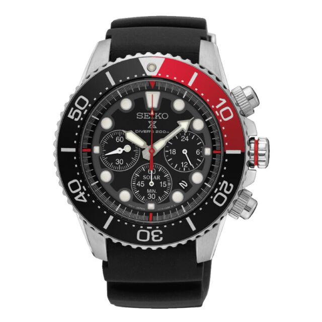 Seiko Prospex Sea Series Air Diver's Automatic Watch SSC617P1 AU FAST & FREE