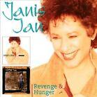 Revenge & Hunger by Janis Ian (CD, May-2010, 2 Discs, Edsel (UK))