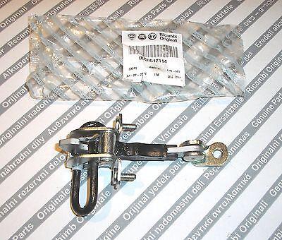 GENUINE Alfa Romeo 147 1.6 1.9 2.0 3.2  New Door Check Strap (RIGHT HAND 3 DOOR)