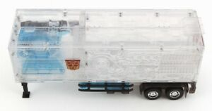 Transformers Masterpiece MP-10 Optimus Prime Year of the Horse TRAILER ONLY