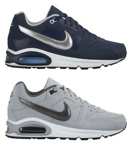 quality design e2c01 a1d2e Image is loading NIKE-AIR-MAX-COMMAND-leather-men-039-s-