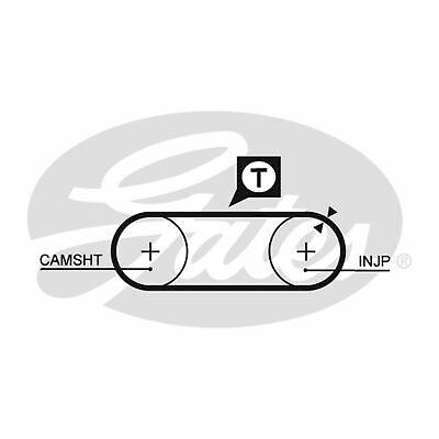 Fits Volvo 740 2.4 TD Genuine Gates Camshaft Timing Belt