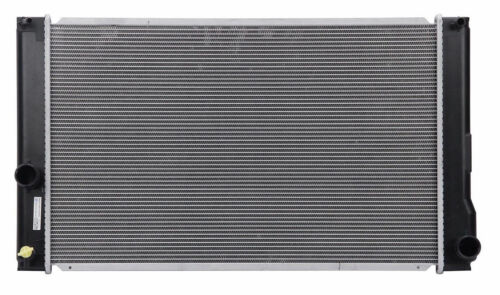 13119 New Radiator For 2010-2016 Toyota Prius 2011-2017 LEXUS CT200H 1.8L L4