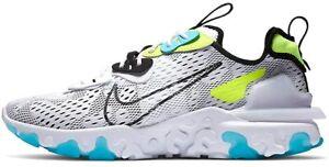 Nike React Vision WW, Scarpe da Corsa Uomo - CT2927 100 REACT VISION