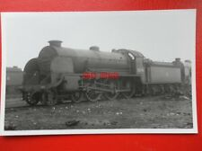 PHOTO  SR EX LSWR CLASS N15 LOCO NO 30741 JOYOUS GARD 14/3/54