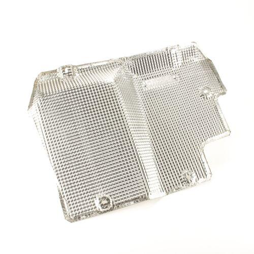 Vehicle Parts & Accessories Motors MGF MGTF heatshield engine bay ...