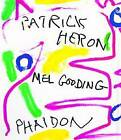 Patrick Heron by Mel Gooding (Paperback, 1995)