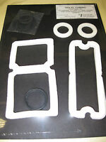 1964 El Camino Paint Seal Kit