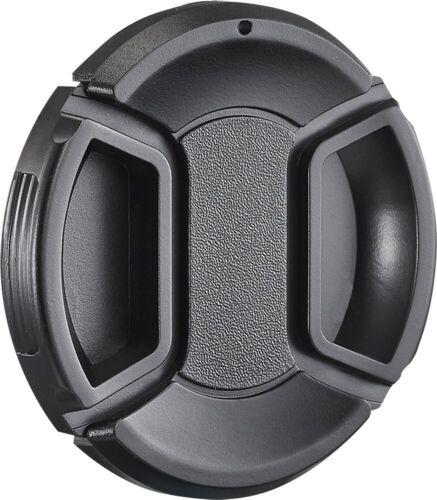 TAPPO COPRI OBIETTIVO COPERCHIO PER Nikon AF Nikkor 35mm f//2D 52M LENS CAP COVER