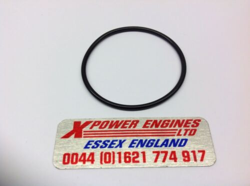 COSWORTH 4WD THERMOSTAT HOUSIN O RING SIERRA SAPPHIRE ESCORT 4WD T25  T34 ONLY