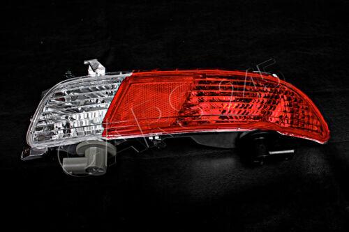 Original hinten Stoßstange Nebellicht Rückfahrlicht rechts BMW 6er E63 E64 04-07