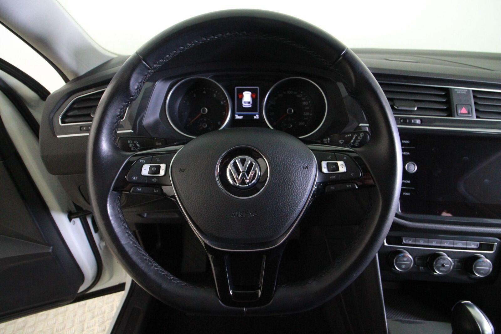 VW Tiguan Allspace TSi 150 Comfortline DSG