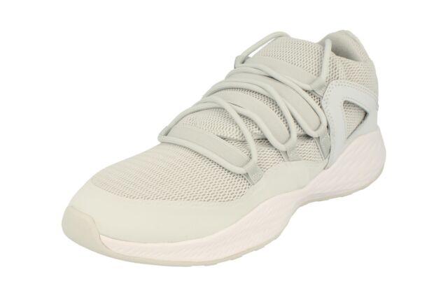 716e0599eef Nike Air Jordan Formula 23 Low Mens Basketball Trainers 919724 Sneakers 015