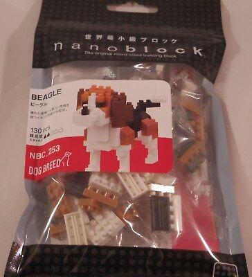Kawada Nanoblock Mini Kangaroo japan building toy block NBC-092 worldwide