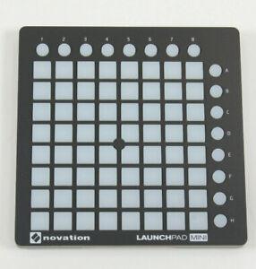 Novation-LAUNCHPADMINIMK2-Launchpad-Mini-MKII-64-Multi-Colored-USB-Controller