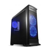 Nvidia VR READY Gaming PC Computer Desktop Quad Core AMD 4.0 GHz 8GB 1TB